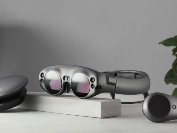 Magic Leap One now available to Developers in Select US markets
