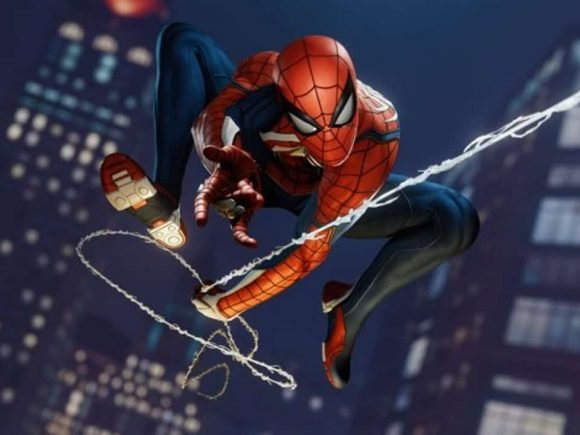 Marvel's Spider-Man Reveals New The City That Never Sleeps DLC