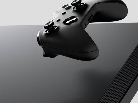 Microsoft Announces Financing Plan Xbox All Access