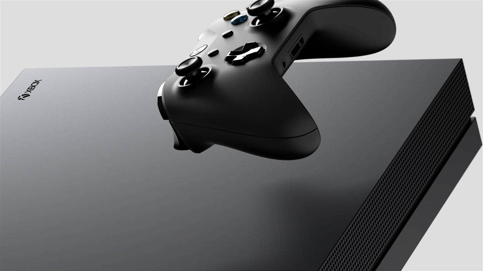 Microsoft Announces Financing Plan Xbox All Access 1