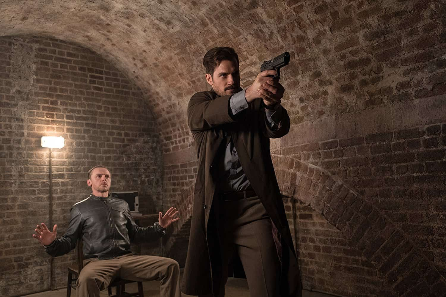 Mission: Impossible – Fallout Kinox.To