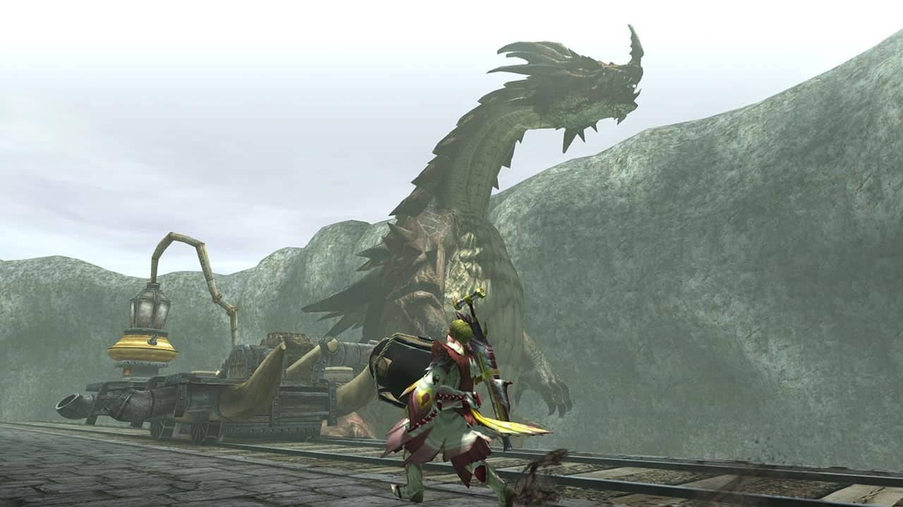 Monster Hunter Generations Ultimate Arrives On The Nintendo Switch 1
