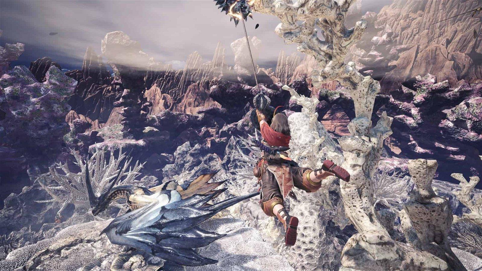 Monster Hunter: World Reaches 10 Million Units Worldwide 1