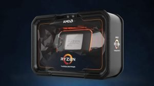 New AMD Ryzen Threadripper Processors Have Record-Breaking Performance