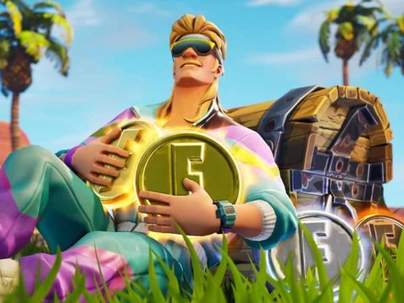 Newest Fortnite Content Update Sends Shockwaves in Battle Royale 3