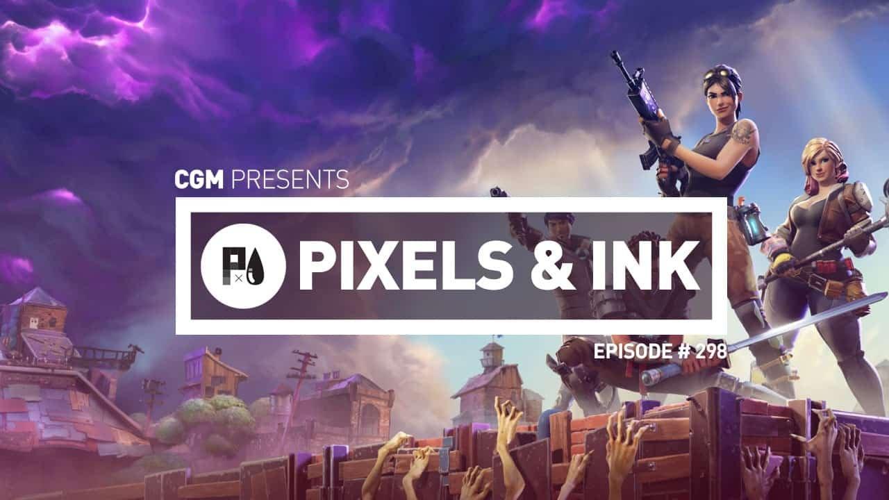 Pixels & Ink #298 - The Dead Cells Debacle 1