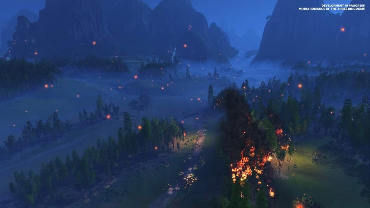 Rebuilding a Dynasty - A Look at Total War Three Kingdoms 1