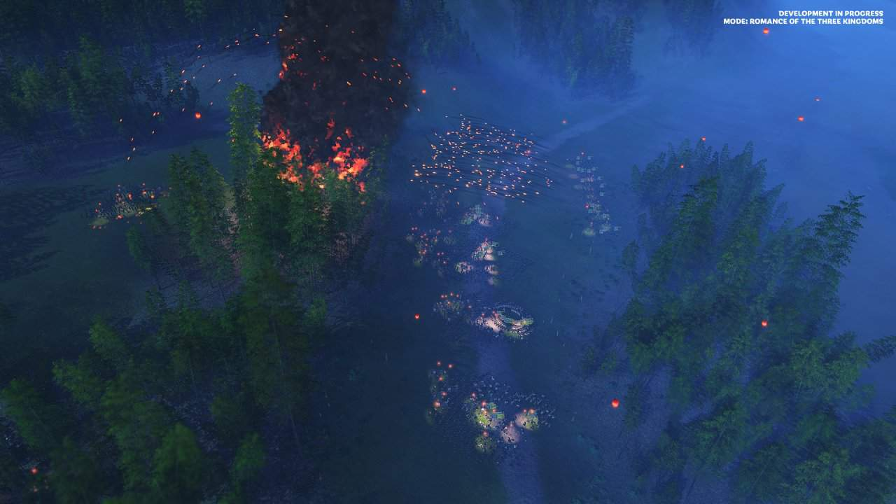 Rebuilding a Dynasty - A Look at Total War Three Kingdoms 2