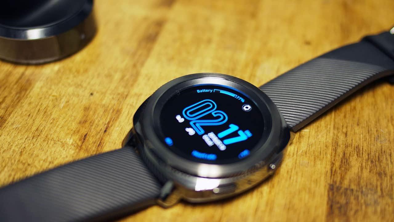 Samsung Gear Sport (Hardware) Review 2