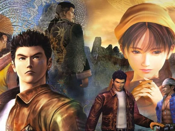 Shenmue I & II Review (PS4) Review