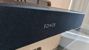Sonos Beam (Hardware) Review 5