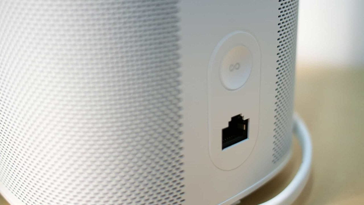 Sonos One (Hardware) Review 2