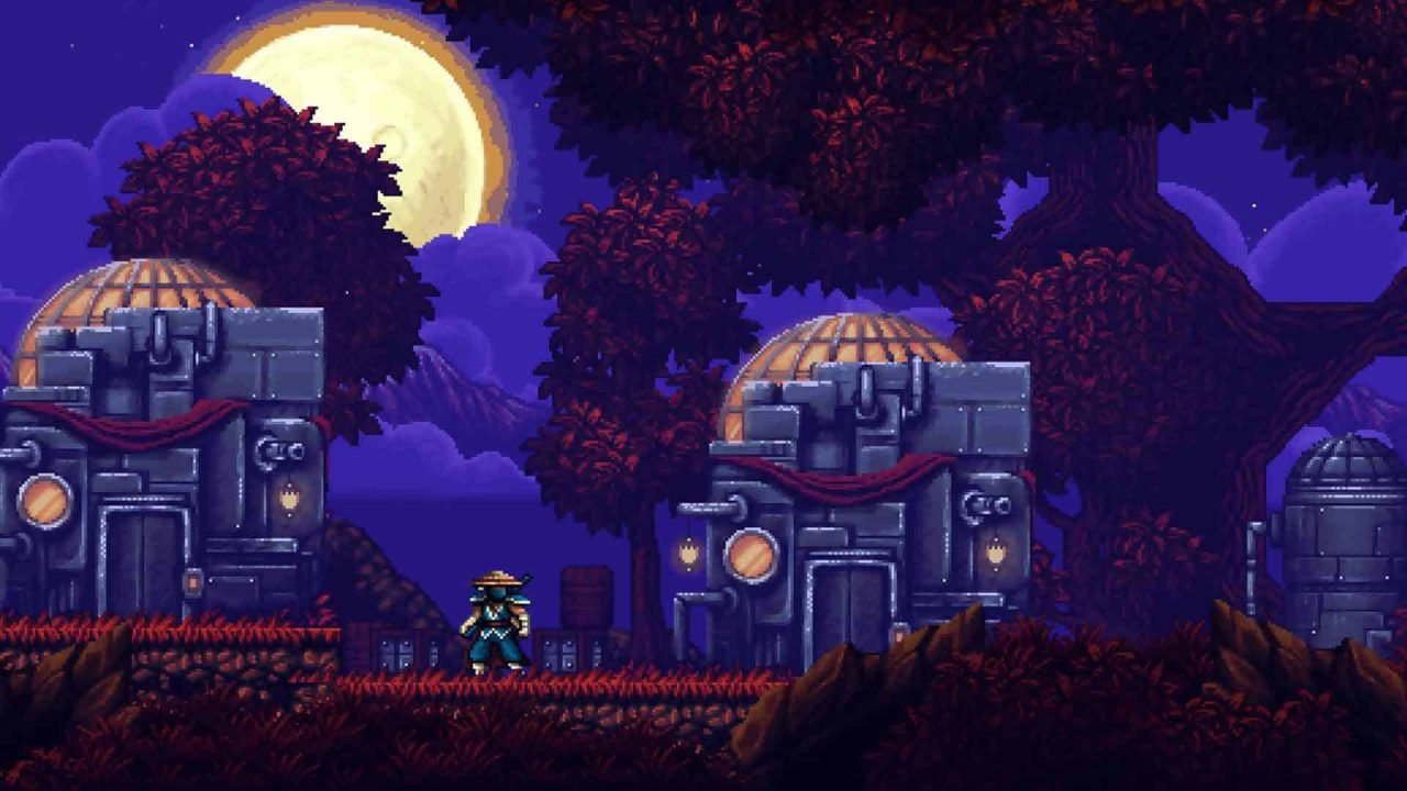 The Messenger (Pc) Review 2