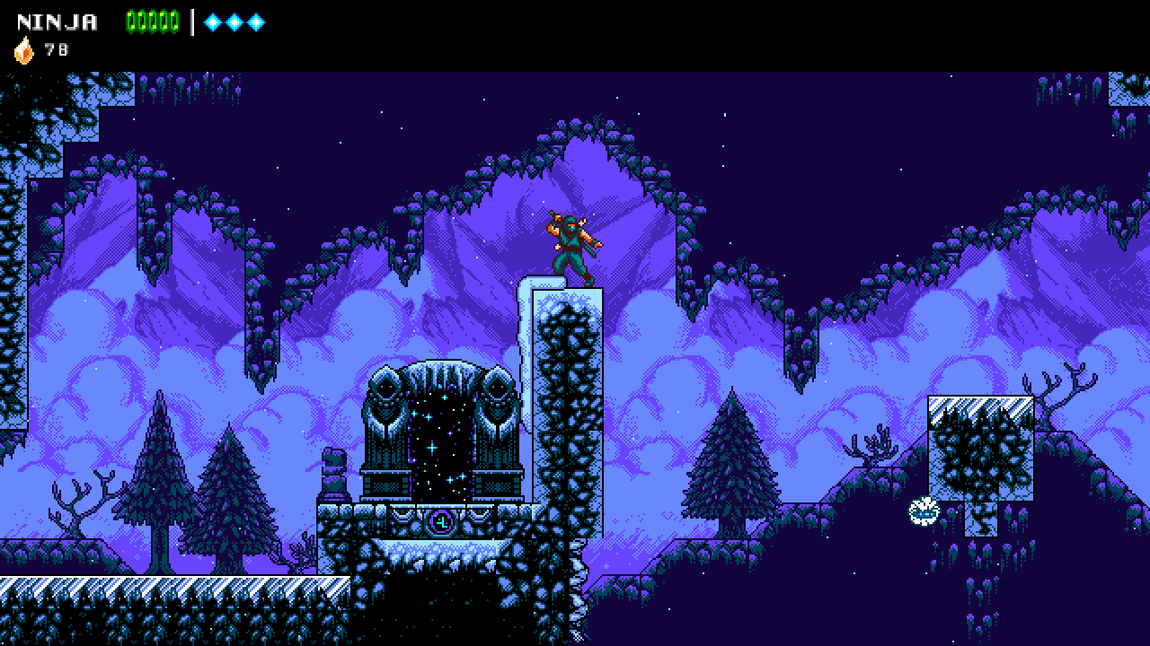 The Messenger (Pc) Review 3