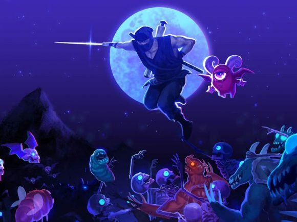 The Messenger (PC) Review