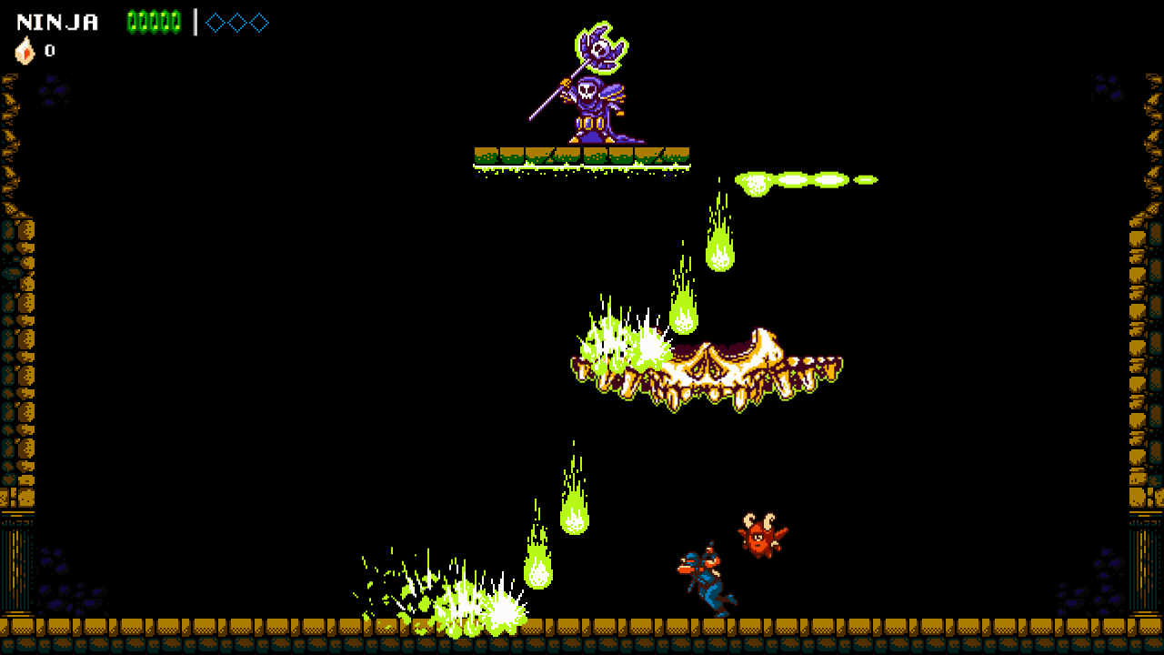 The Messenger (Pc) Review 6