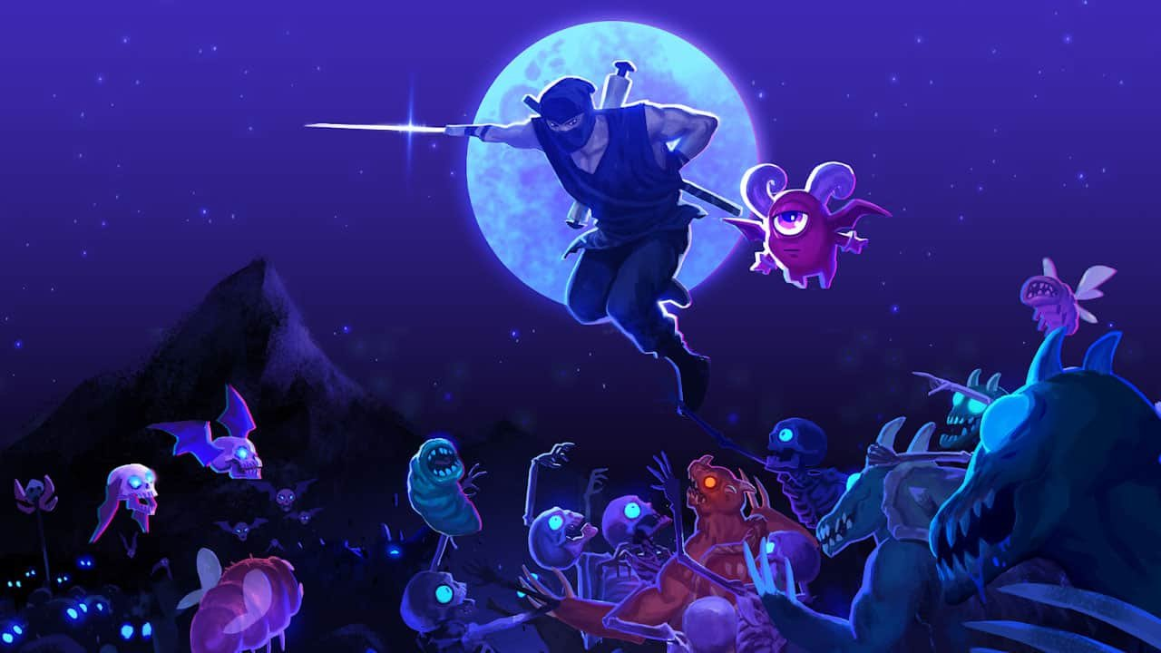 The Messenger (PC) Review 1