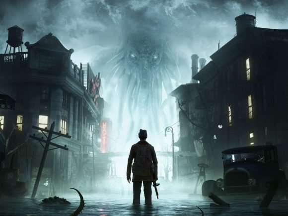 The Sinking City — Death May Die Releases New Cinematic Trailer 1