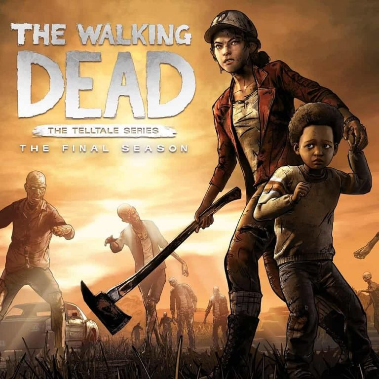 "The Walking Dead: The Final Season Episode One ""Done Running"" Review"