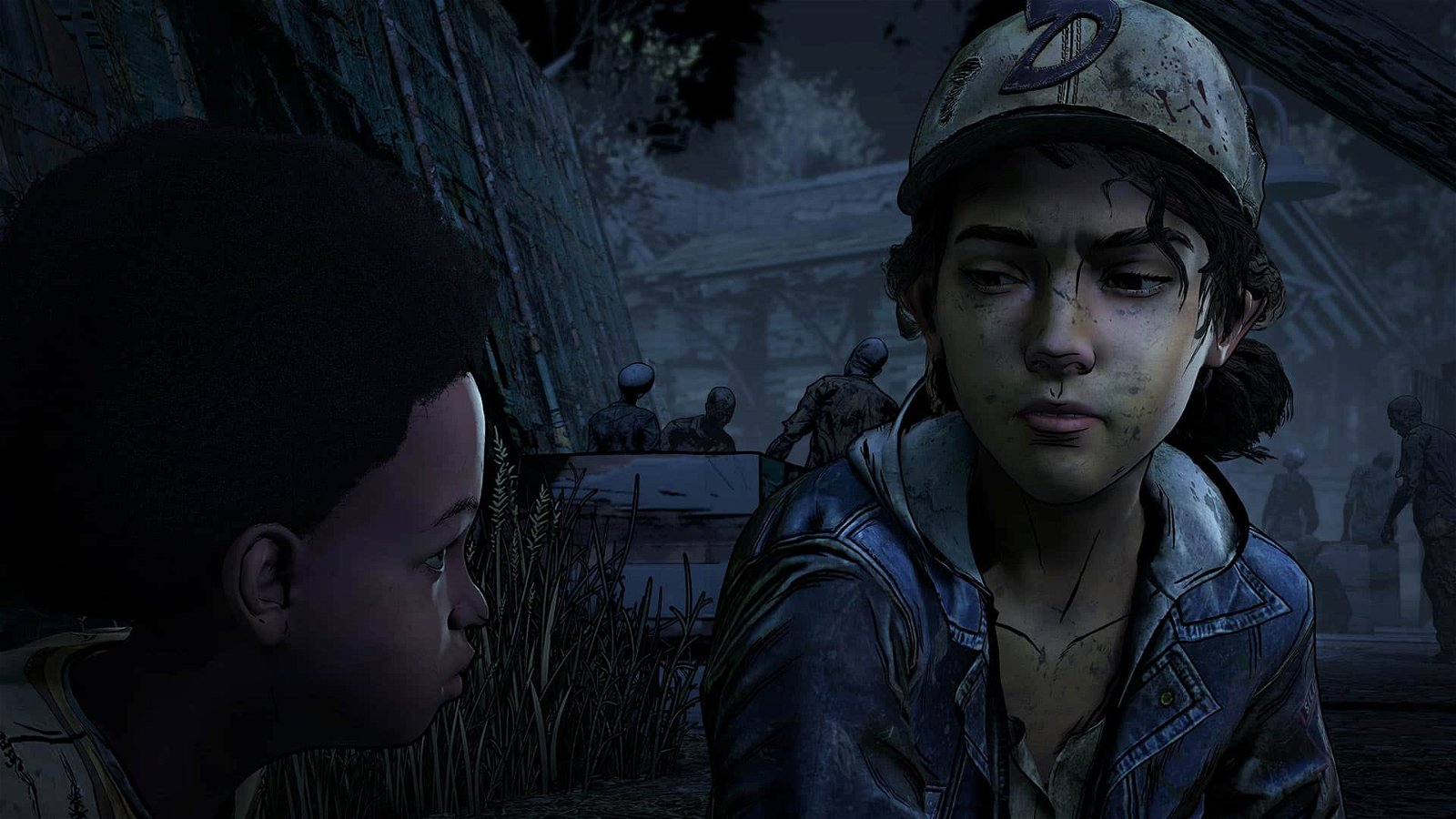 The Walking Dead: The Final Season Launches With A Gut-Wrenching Story 1
