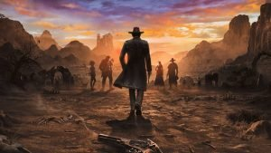 THQ Nordic Releases Desperados III Trailer And Exciting Gamescom 2018 News