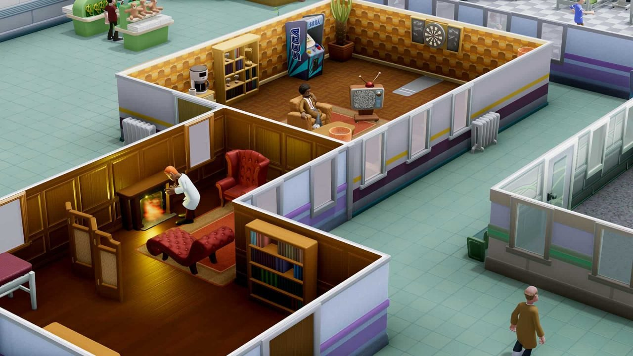 Two Point Hospital (Pc) Review 7