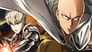 VIZ Media Announces Long-Awaited One-Punch Man Season 2
