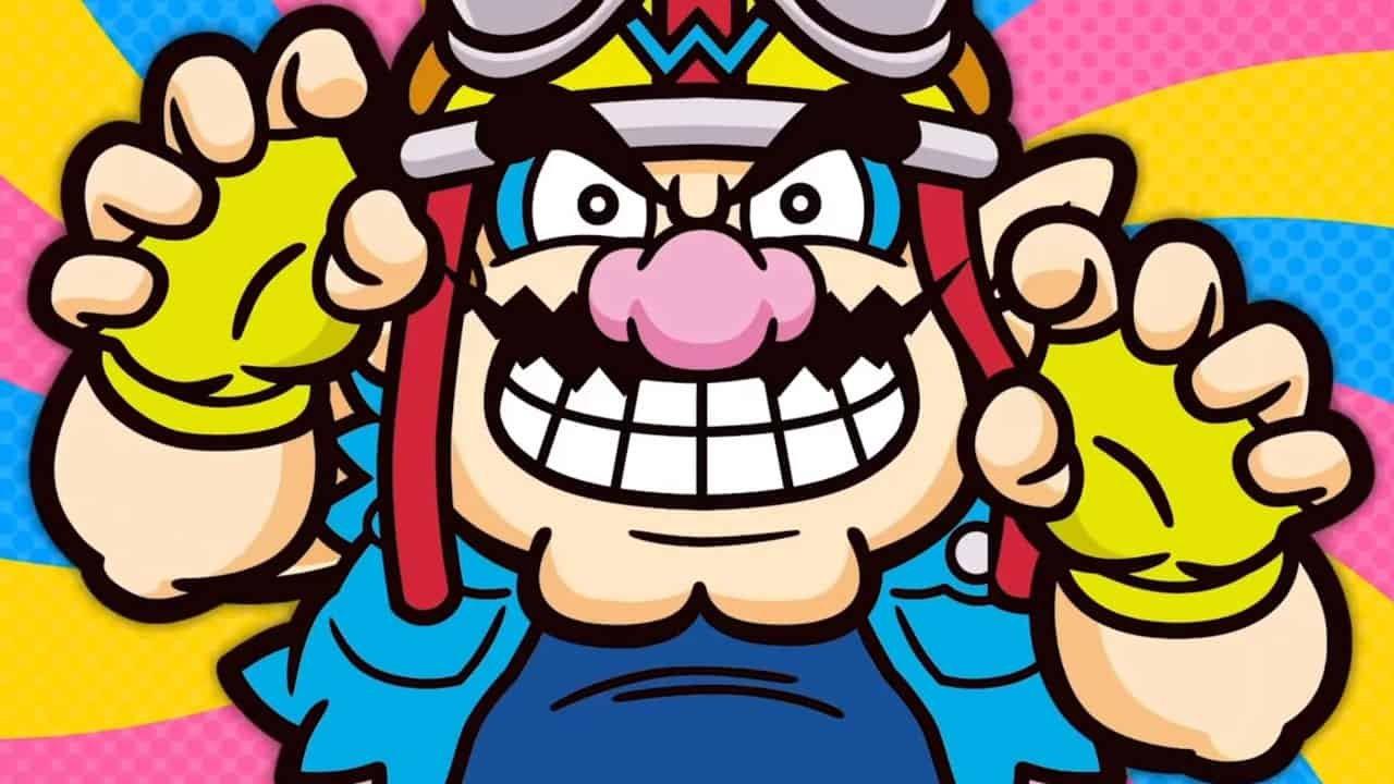WarioWare Gold (Nintendo 3DS) Review 2