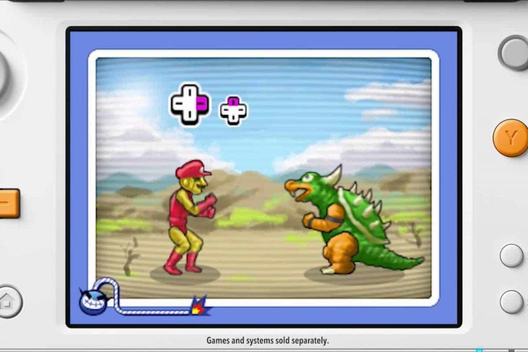 Warioware Gold (Nintendo 3Ds) Review 6
