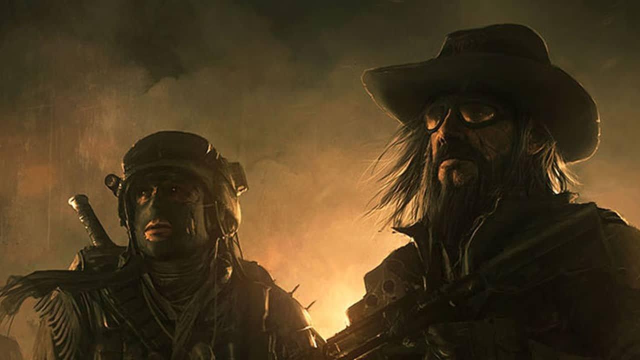 Wasteland 2: Director's Cut Reveals Nintendo Switch Release Date 1