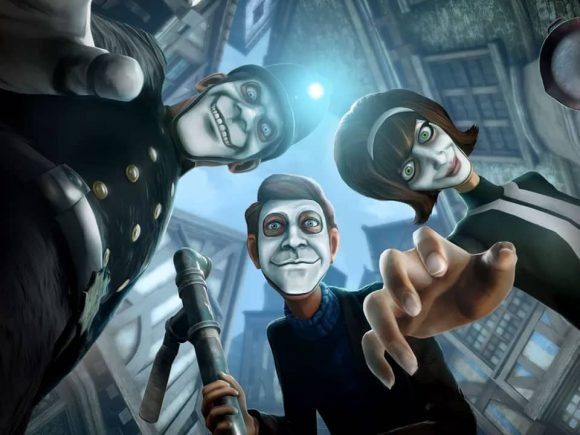 We Happy Few (PC) Review