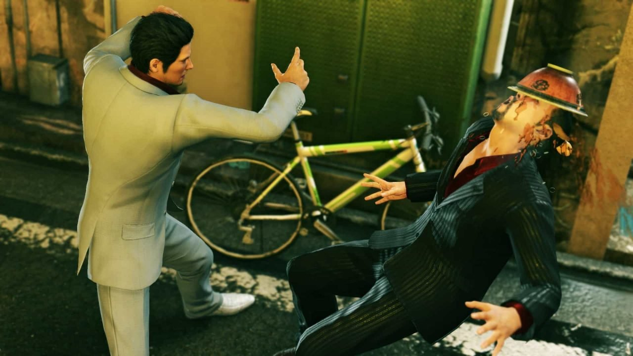 Yakuza Kiwami 2 (PlayStation 4) Review 2