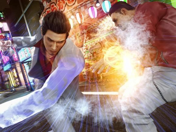 Yakuza Kiwami 2 (PlayStation 4) Review