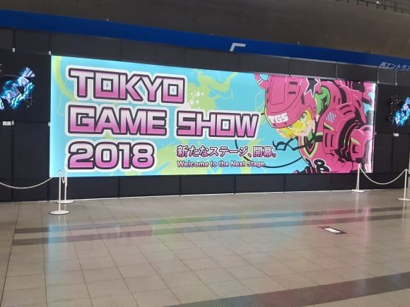 What to Expect When Attending Tokyo Game Show 2018 11