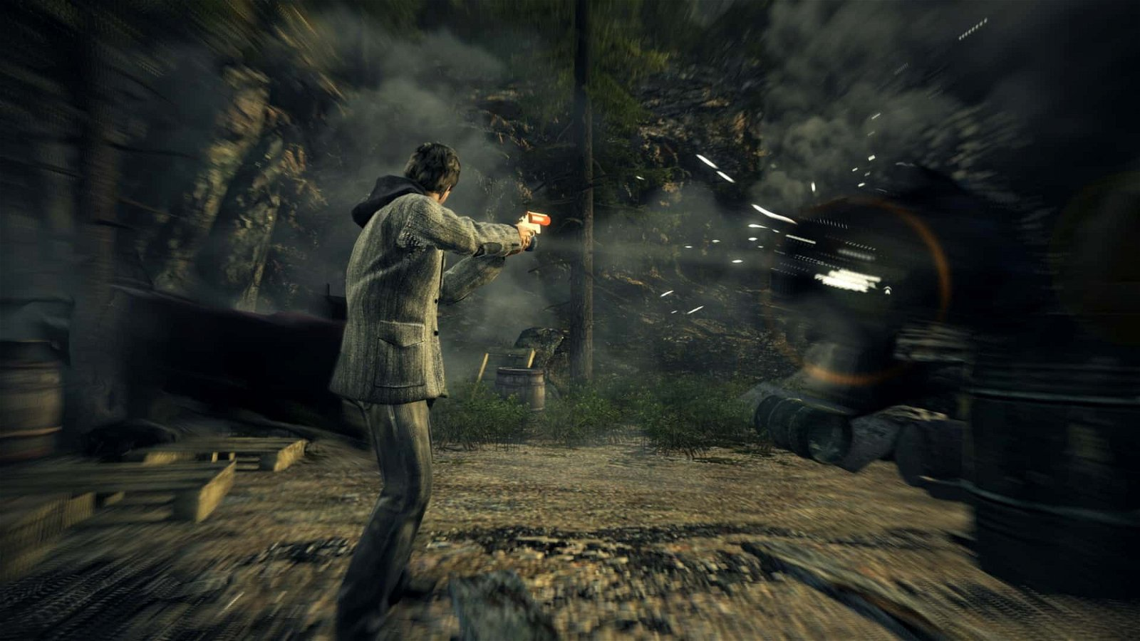 Alan Wake Comes Full Circle With Its Own Television Series 1