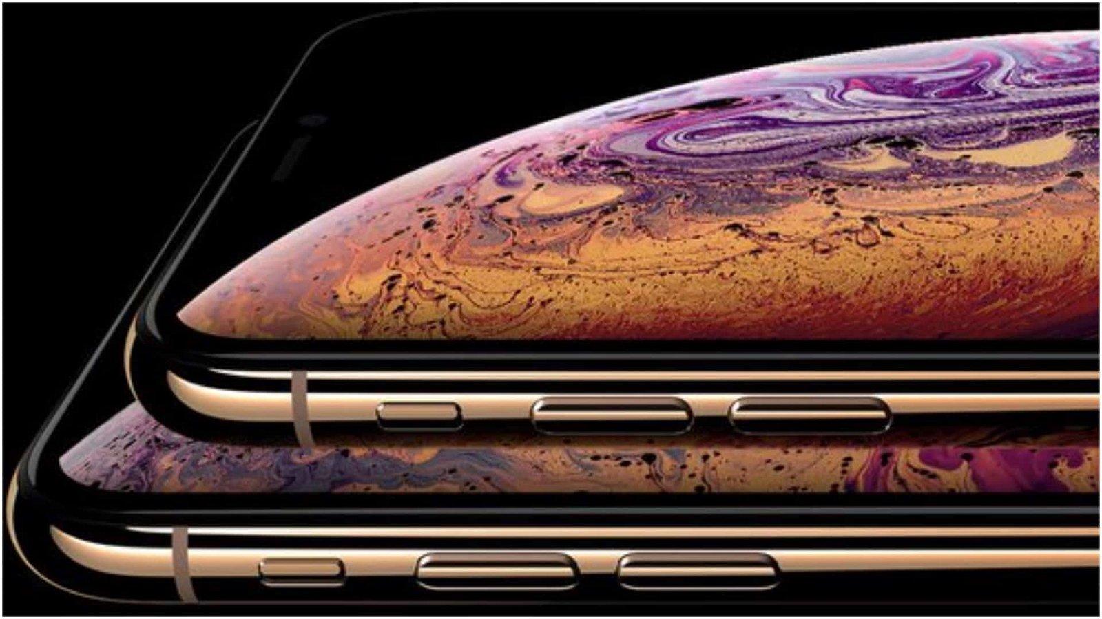 Apple Announces Three New iPhones at 2018 Keynote 1