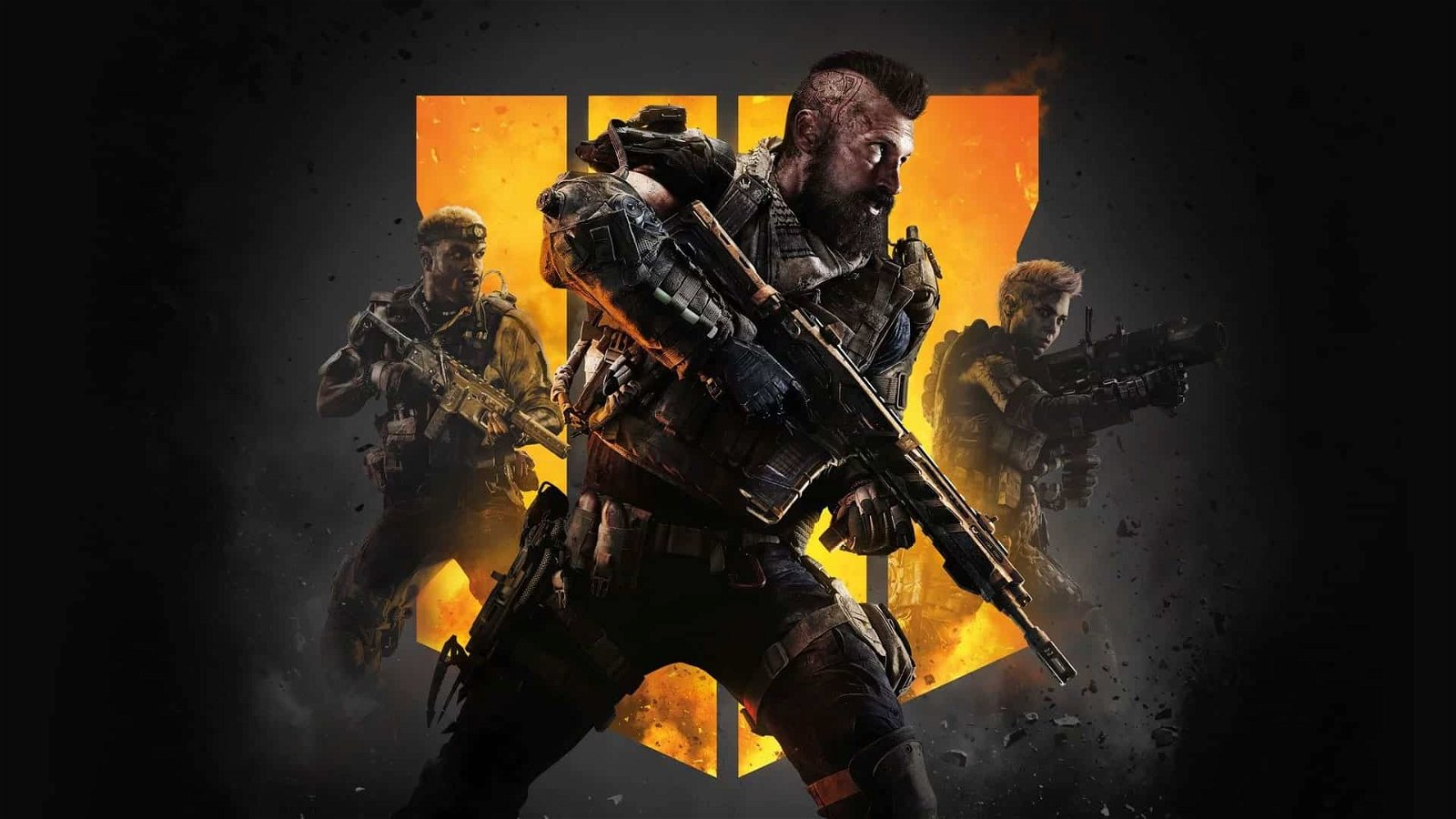 Call of Duty: Black Ops 4 — Multiplayer And A Deeper Gameplay Experience