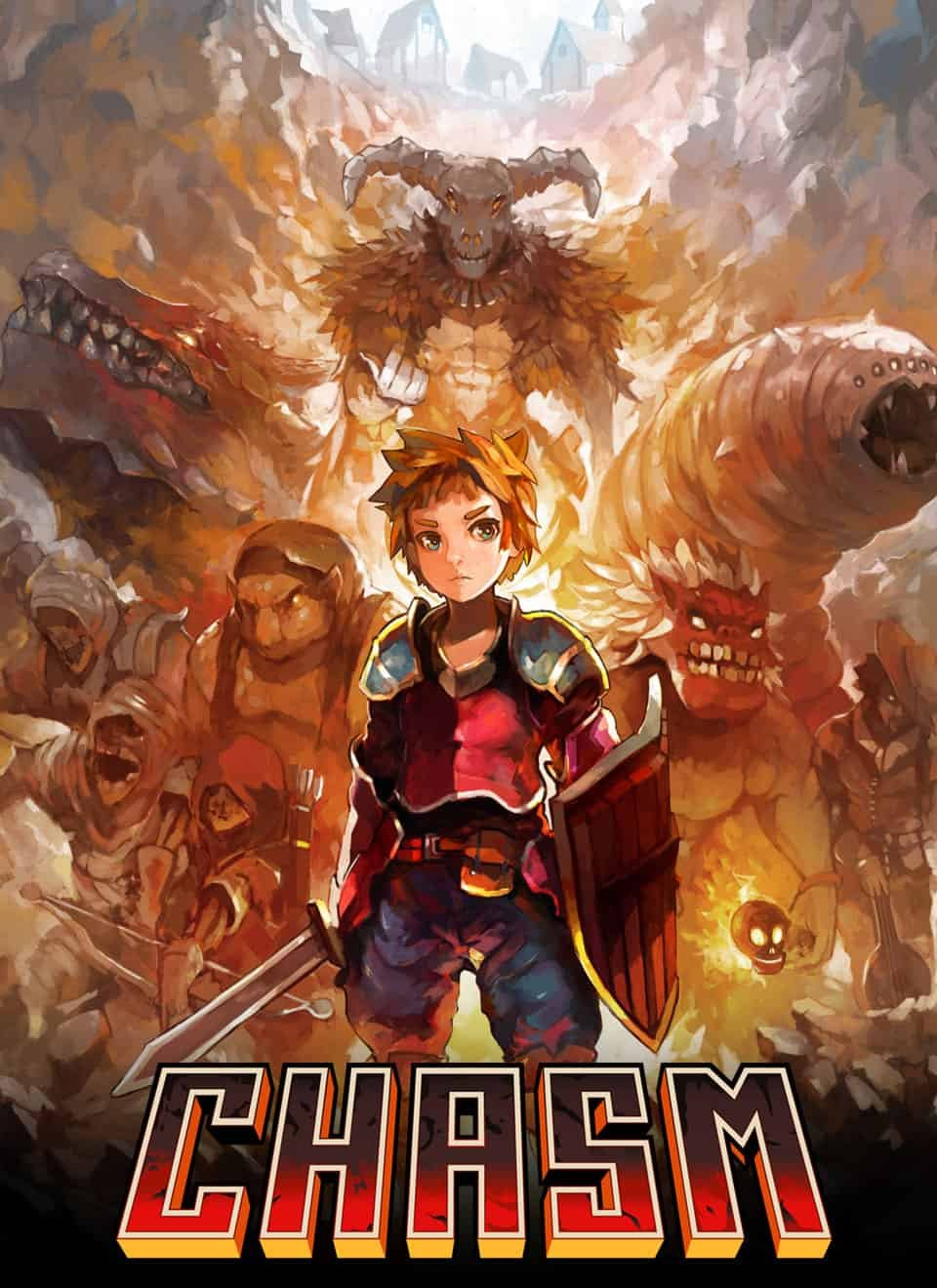 Chasm (PC) Review 4