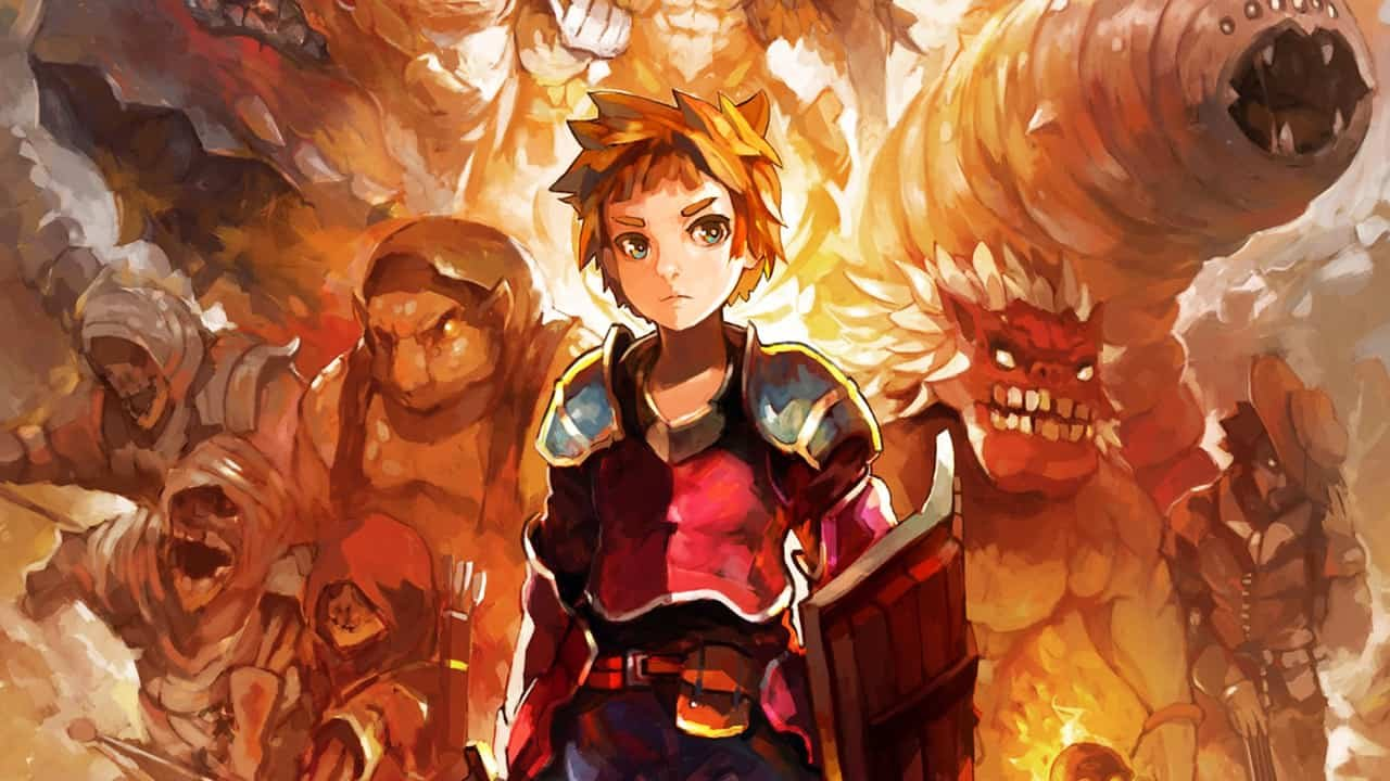 Chasm (PC) Review 1