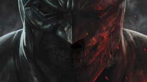 DC Comics Pulls The Plug on Batman Nudity