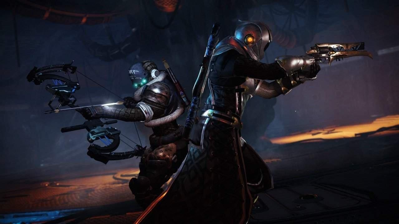 Destiny 2: Forsaken (Xbox One) Review 2