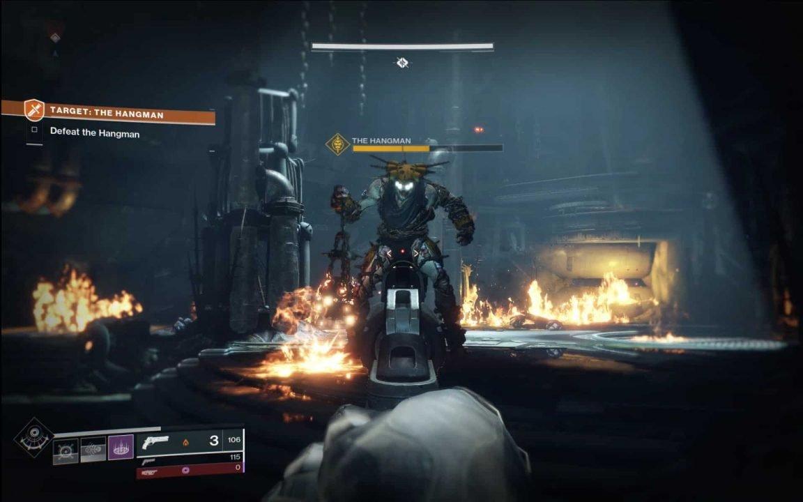 Destiny 2: Forsaken (Xbox One) Review 4