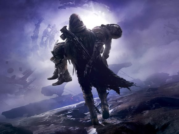 Destiny 2: Forsaken (Xbox One) Review
