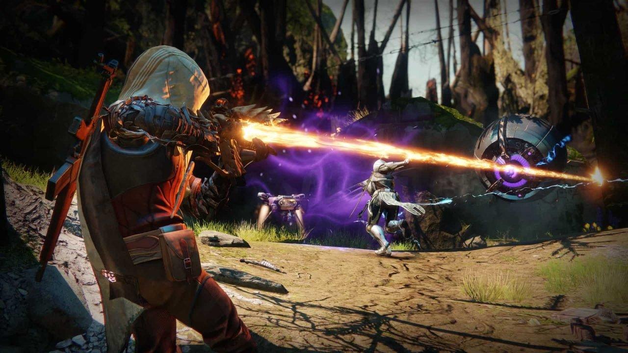 Destiny 2: Forsaken (Xbox One) Review 5
