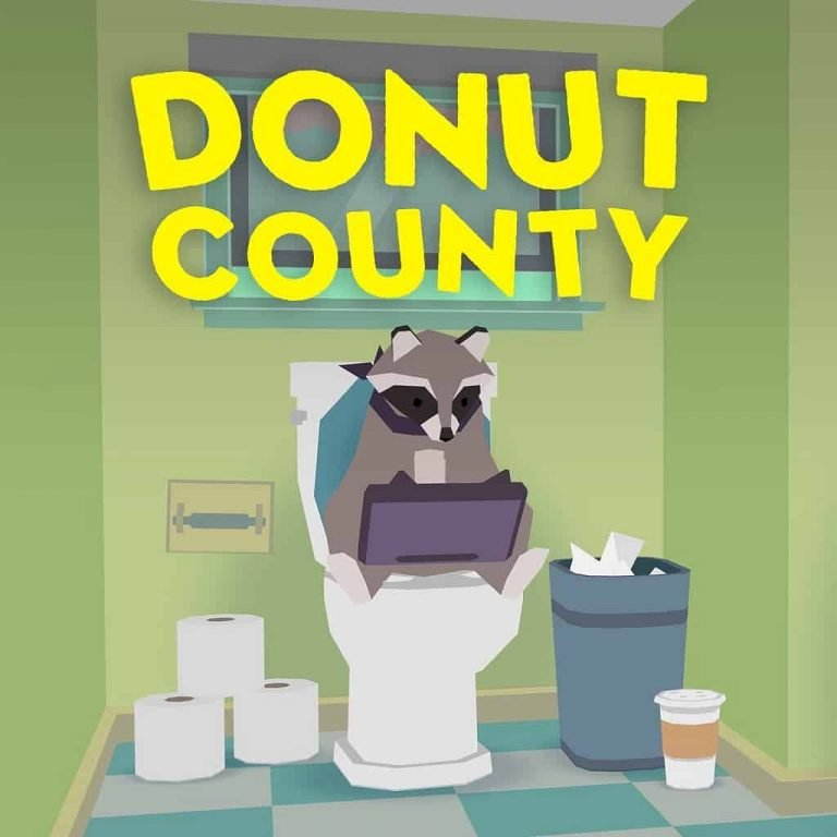 Donut County Review 1