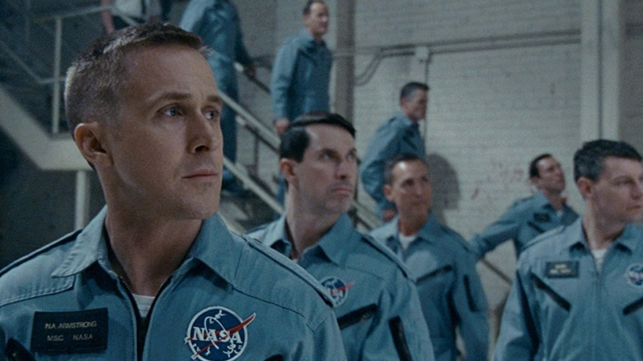 First Man - TIFF Review 1