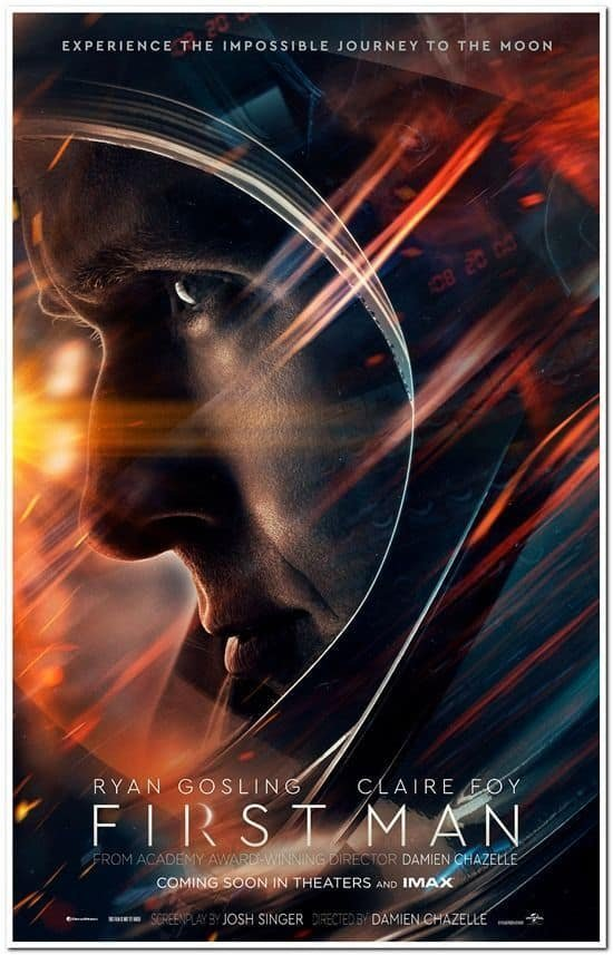 First Man - TIFF Review 3