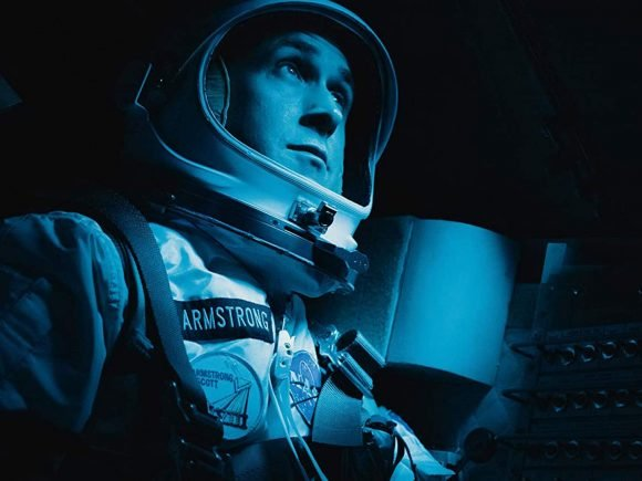 First Man - TIFF Review