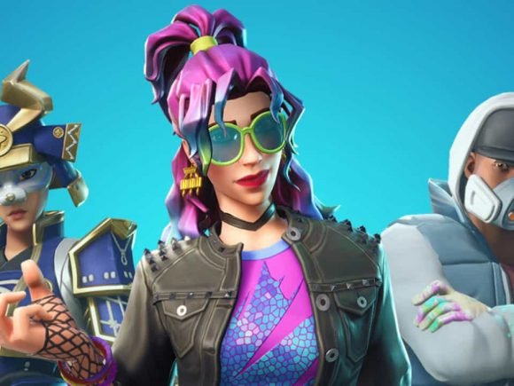 Fortnite Gets PS4 Cross-Play and Open Beta Starts Today