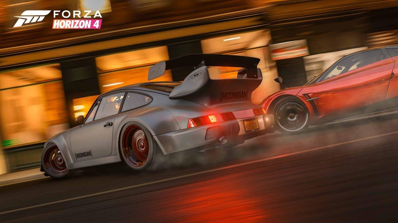 Forza Horizon 4 (Xbox One) Review 3